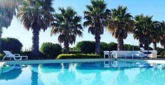 Baglio Cudia Resort - Marsala - Piscina