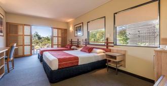 Mercure Kingfisher Bay Resort Fraser Island - Hervey Bay - Phòng ngủ