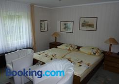 Hotel Heidehaus - Mönchengladbach - Bedroom