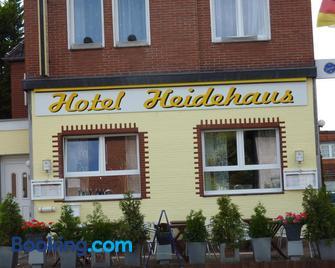Hotel Heidehaus - Mönchengladbach - Building