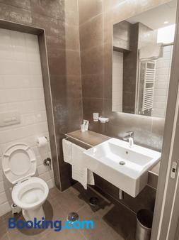 Novecento - Anagni - Bathroom
