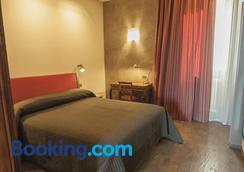 Novecento - Anagni - Bedroom