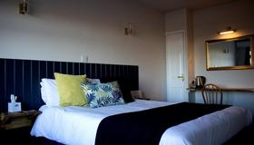 The Town & Country Lodge - Bristol - Bedroom