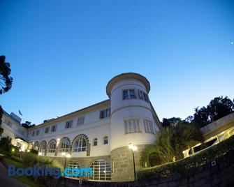 Hotel Casacurta - Bento Goncalves - Gebäude