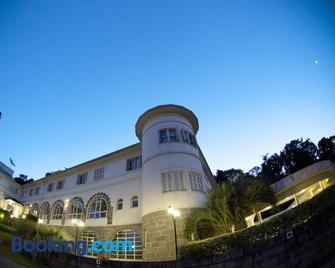 Hotel Casacurta - Бенту-Гонсалвис