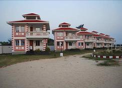 United-21 Beach View Mandarmoni - Mandarmani - Building