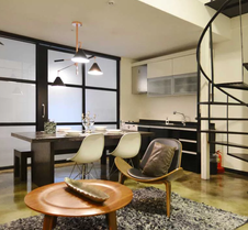 Sla Seoul Loft Apartments
