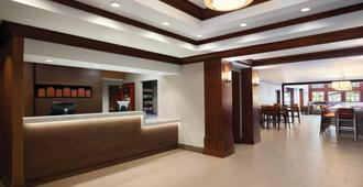 Hyatt House Charlotte Airport - Charlotte - Lobby