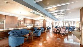 Hotel Holiday - סרייבו - מסעדה