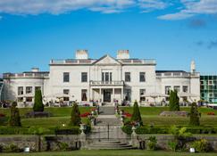 Radisson Blu St. Helen's Hotel, Dublin - Dublín - Edificio