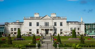 Radisson Blu St. Helen's Hotel, Dublin - Dublin - Toà nhà