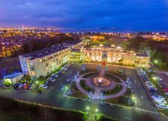 聖海倫斯麗笙酒店 - 都柏林 - 都柏林 - 室外景