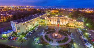 Radisson Blu St. Helen's Hotel, Dublin - Dublín - Vista del exterior