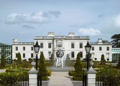 Radisson Blu St. Helen's Hotel, Dublin - Дублин - Здание