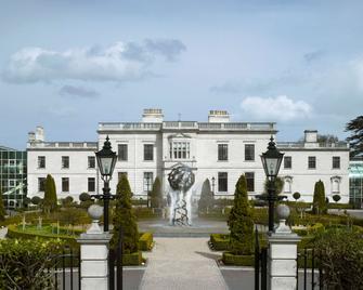Radisson Blu St. Helen's Hotel, Dublin - Dublin - Building
