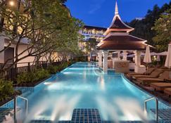 Centara Anda Dhevi Resort and Spa - Ao Nang - Piscina