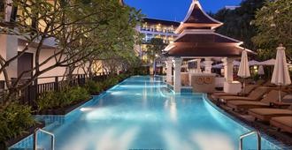 Centara Anda Dhevi Resort and Spa - Ao Nang - Πισίνα
