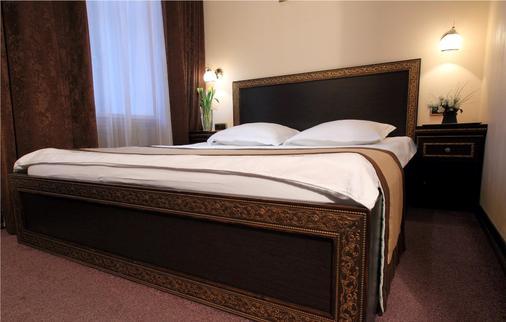 Eliseeff Arbat Hotel - Moscow - Bedroom