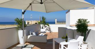 Zibibbo suites & rooms - Trapani - Balcón