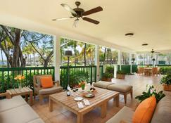 Copamarina Beach Resort & Spa - Guánica - Bedroom
