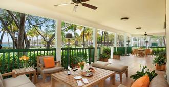 Copamarina Beach Resort & Spa - Guánica - Habitación