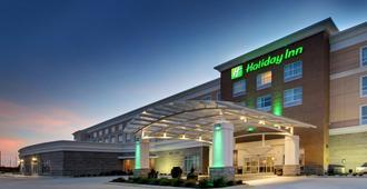 Holiday Inn & Suites Peoria At Grand Prairie - Peoria - Gebäude