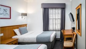 Oyo Townhouse New England Victoria - Londres - Chambre