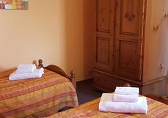 Hotel Calaluna - Biella - Habitación