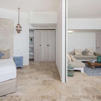 Falkensteiner Resort Capo Boi - Villasimius - Phòng ngủ