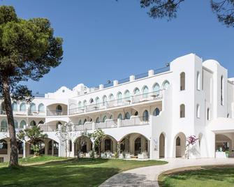 Falkensteiner Resort Capo Boi - Villasimius - Κτίριο