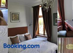 Darby's Inn - Stavanger - Bedroom