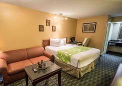 Econo Lodge - Kissimmee - Habitación