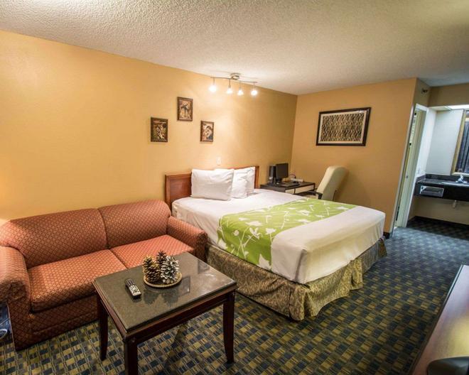 基西米伊克諾酒店 - 基西米 - 基西米 - 臥室