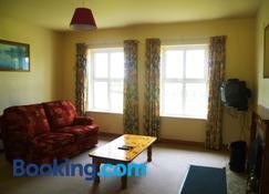 Ring of Kerry Holiday Homes - Killorglin - Wohnzimmer