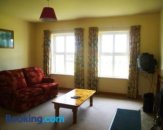 Ring of Kerry Holiday Homes - Killorglin - Living room