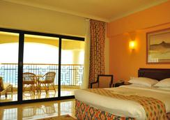 Sunrise Holidays Resort - Adults Only - Hurghada - Bedroom