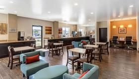 Sleep Inn & Suites Denver International Airport - Denver - Restaurant