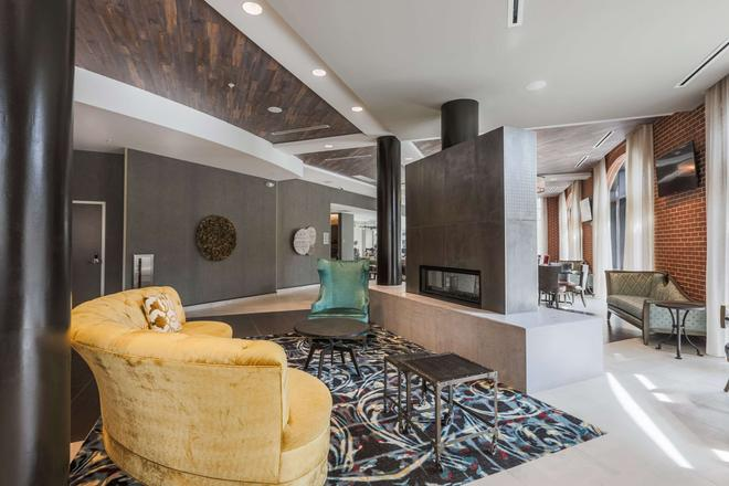 Homewood Suites by Hilton Charleston Historic District - Charleston - Hành lang