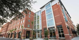 Homewood Suites by Hilton Charleston Historic District - Charleston - Building