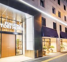Fukuoka Toei Hotel
