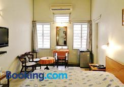 Tara Niwas - Jaipur - Bedroom
