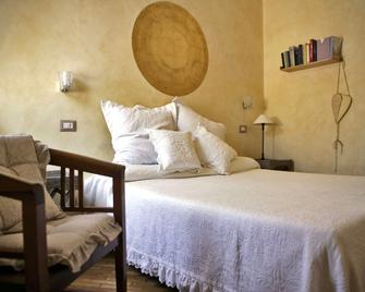 Locanda di Mirandolina - Tuscania - Schlafzimmer