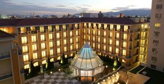 京都八條都飯店 - 京都 - 建築