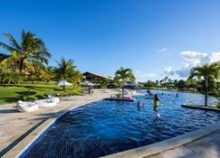 Pipa Lagoa Hotel - Тибау-ду-Сул - Бассейн
