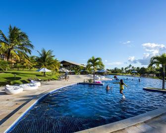 Pipa Lagoa Hotel - Tibau do Sul - Pool