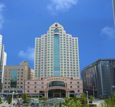 Hotel Equatorial Qingdao