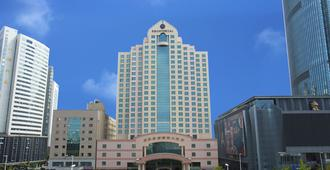 Hotel Equatorial Qingdao - Τσινγκτάο - Κτίριο