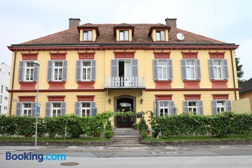 Privatpension Lang - Leibnitz - Building