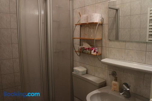 Privatpension Lang - Leibnitz - Bathroom
