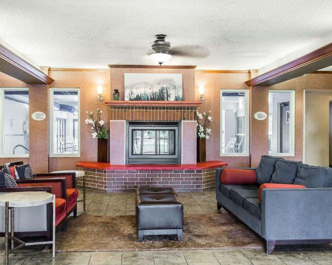 Quality Inn & Suites Denver North - Westminster - Westminster - Aula